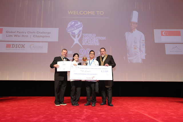Anchor FP Pastry & Culinary Challenge 2018 | Anchor Food
