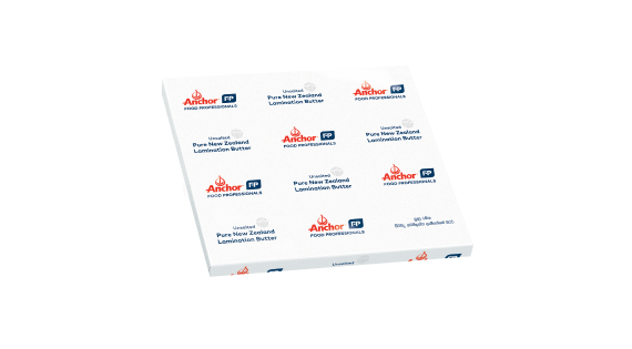 Anchor Food Professionals Lamination Butter Sheets